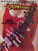 Crawdaddy Magazine September 1974 Magazine