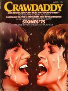 Crawdaddy Magazine July 1975 Magazine