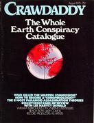 Crawdaddy Magazine August 1975 Vintage Magazine