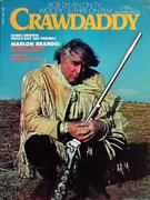 Crawdaddy Magazine December 1975 Magazine