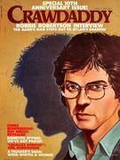 Crawdaddy Magazine March 1976 Vintage Magazine