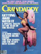 Crawdaddy Magazine February 1978 Vintage Magazine