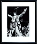 Pete Townshend Framed Fine Art Print
