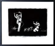 The Who Framed Fine Art Print