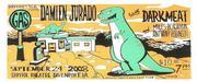 Damien Jurado Poster
