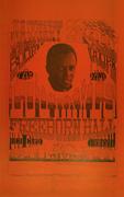 Lou Rawls Poster