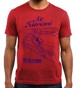Joe Satriani Men's T-Shirt