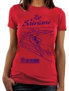 Joe Satriani Women's T-Shirt
