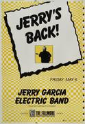 Jerry Garcia Band Proof
