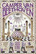 Camper Van Beethoven Poster