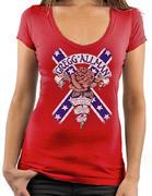 Gregg Allman Women's T-Shirt