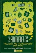 The Smithereens Poster