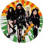 The Cramps Pin