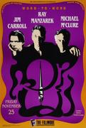 Jim Carroll Poster