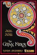 Gipsy Kings Poster