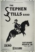 The Stephen Stills Band Proof