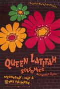 Queen Latifah Poster
