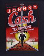 Johnny Cash Pellon
