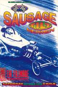 Sausage Poster