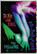 Rickie Lee Jones Proof