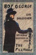 Boy George Poster