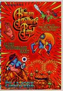 A Benefit for The Bill Graham Foundation Proof
