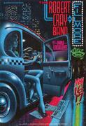 Robert Cray Band Poster