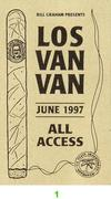 Los Van Van Laminate