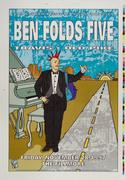 Ben Folds Five Proof