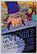 Gov't Mule Proof