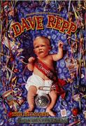 Dave Repp Poster