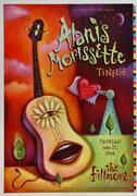 Alanis Morissette Proof