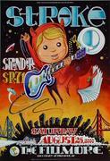 Stroke 9 Poster