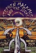 Stephen Malkmus & The Jicks Poster