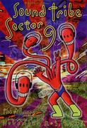 Sound Tribe Sector 9 Poster