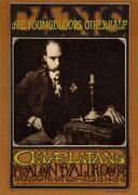 The Charlatans Postcard