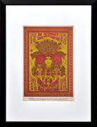 Bo Diddley Framed Poster