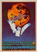Blue Cheer Postcard