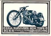 The Soul Survivors Poster