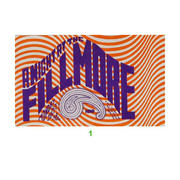 A Night At The Fillmore Laminate