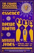 Essence Poster