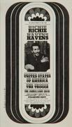 Richie Havens Postcard