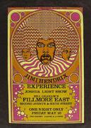 Jimi Hendrix Experience Pellon