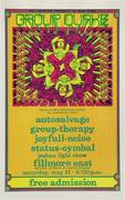 Autosalvage Handbill
