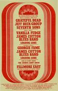 Grateful Dead Postcard