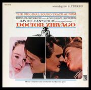 "Maurice Jarre Vinyl 12"""