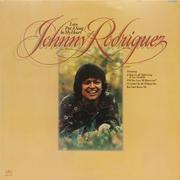 "Johnny Rodriguez Vinyl 12"" (Used)"