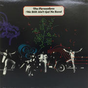 "The Persuasions Vinyl 12"" (Used)"