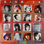 The Bangles Album Flat