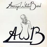 """Average White Band Vinyl 12"""" (Used)"""